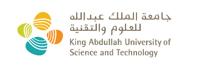 King Abdullah University of Science & Technology Logo
